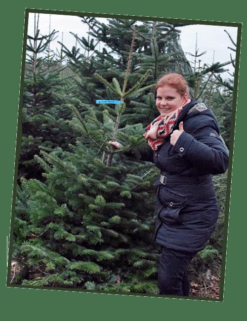 Pflegetipps für ihren Weihnachtsbaum