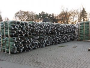 Weihnachtsbäume Direktvermarktung