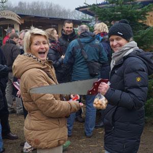 Firmenweihnachtsfeiern-Weihnachtsbaeume-Hollenstedt-4